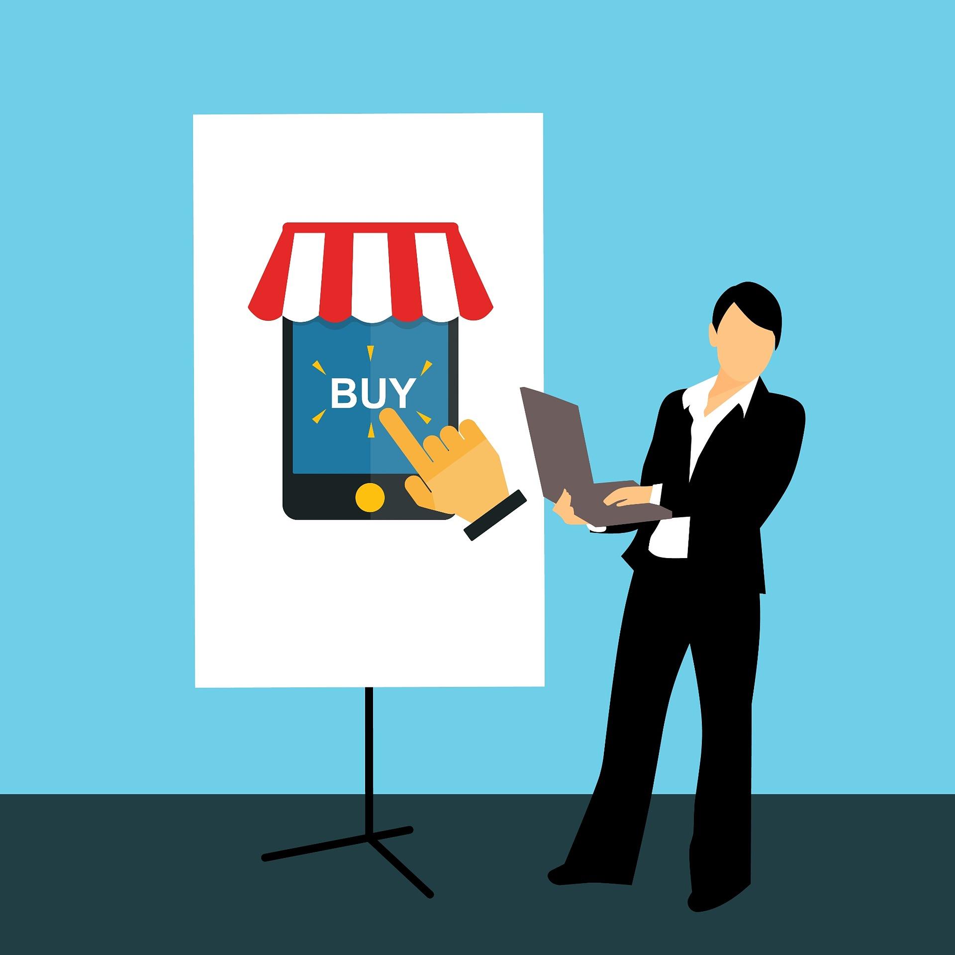 Marketing digital y SEO para PYMES