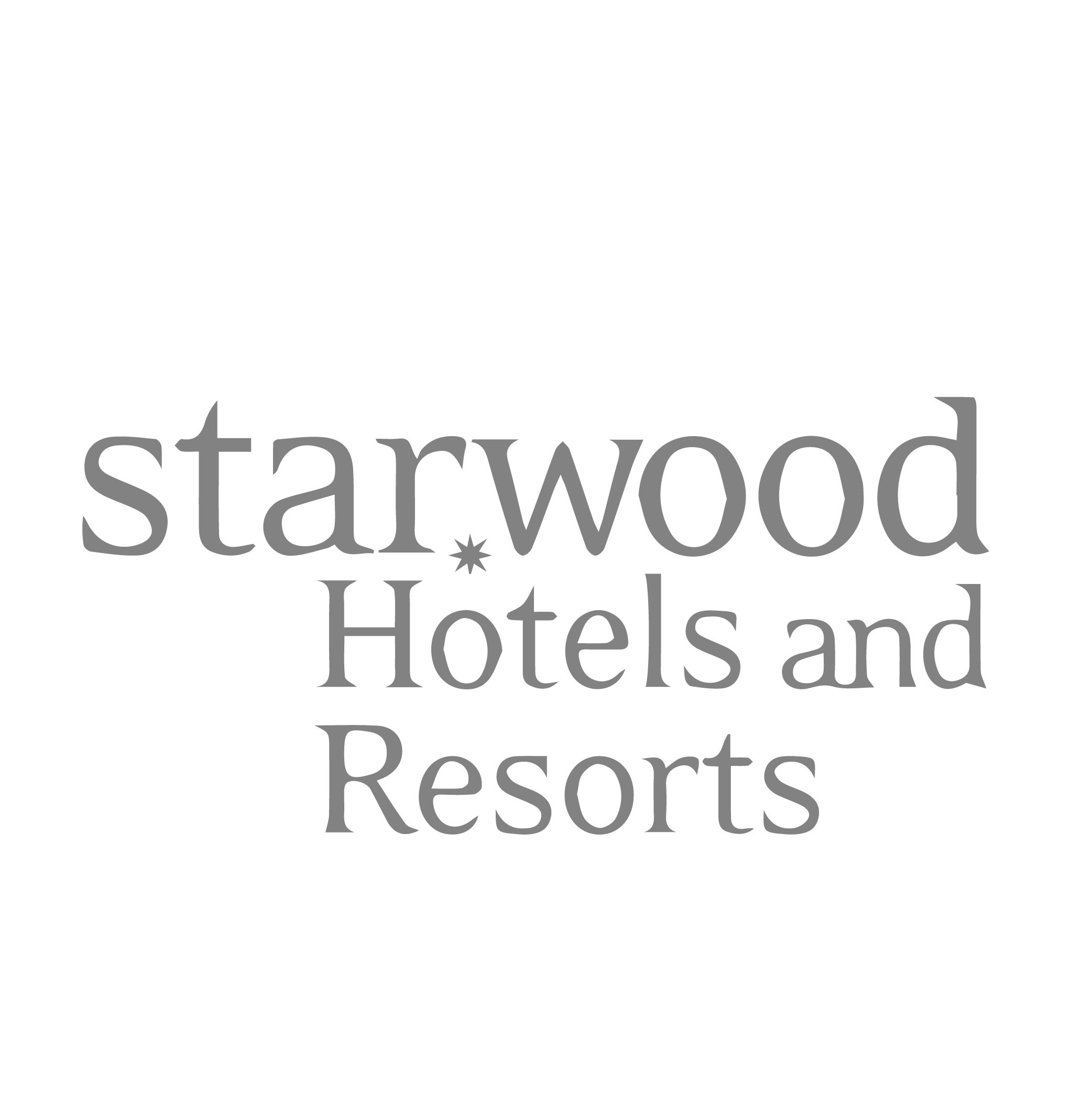 starwoods clientes
